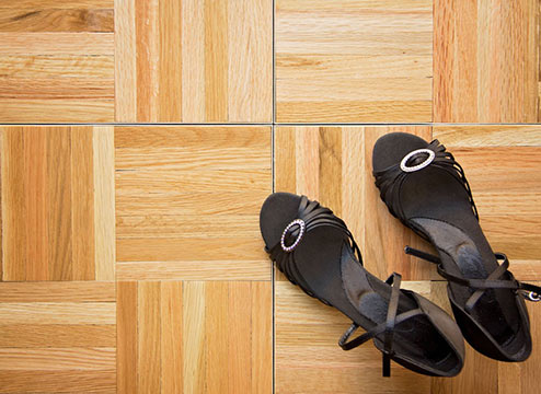 How To Choose A Dance Floor