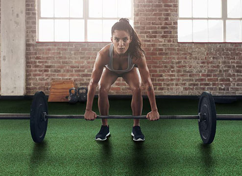 Indoor and Sports Turf Buyer's Guide: The Best Floor for Your Workout. Discover how to use sports turf in your workout routine