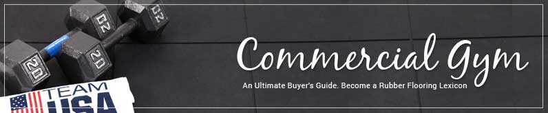 Buyer's Guide Commercial Gym