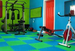 Home Gym Flooring Buying Guide