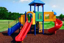 Playground Flooring Buying Guide