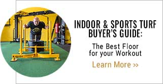 Indoor and Sports Turf Buyers Guide