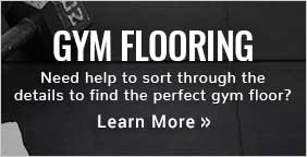 Learn More about Gym Flooring