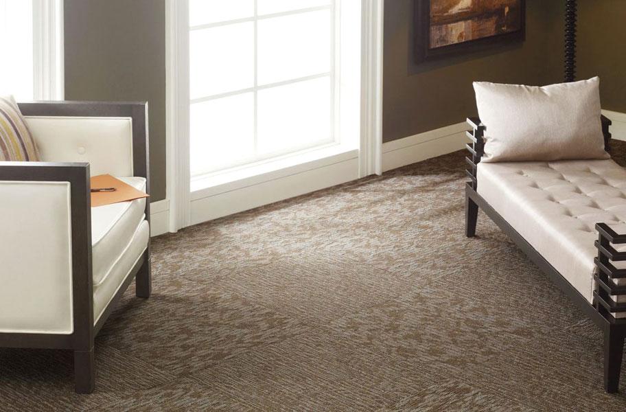Rubber flooring residential
