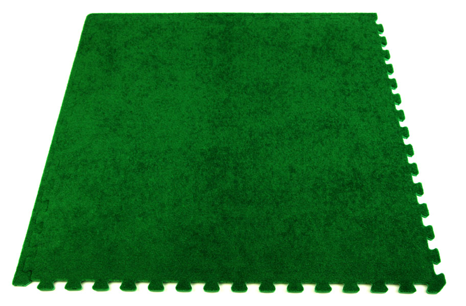 5 8 soft turf tiles discount turf floor tiles. Black Bedroom Furniture Sets. Home Design Ideas