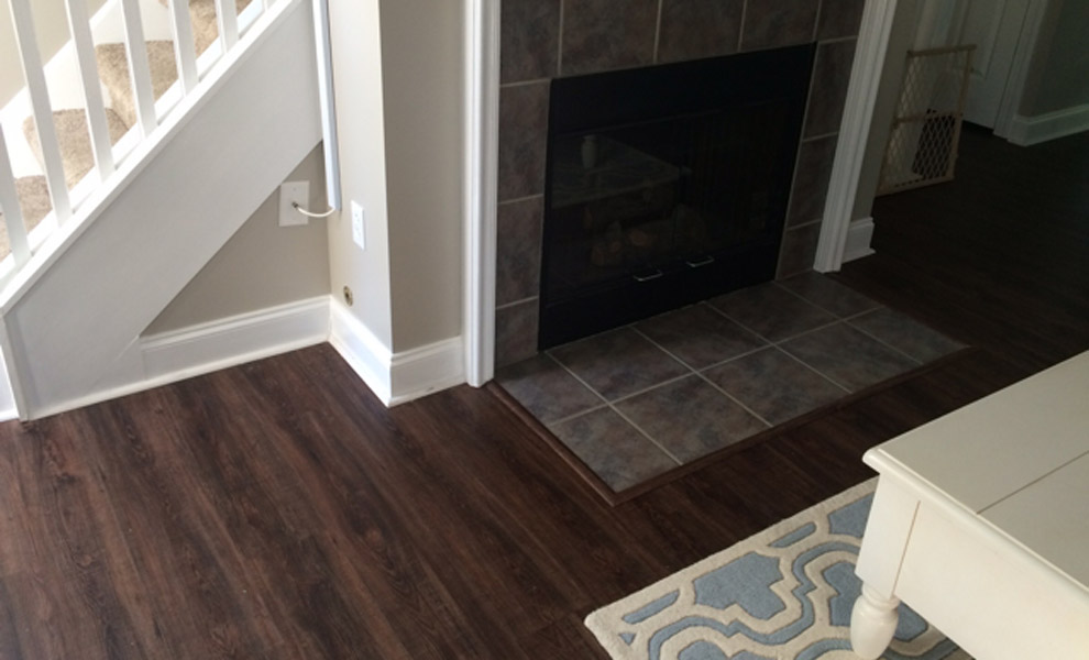 Customer Reviews Coretec Plus 7 Quot Vinyl Planks