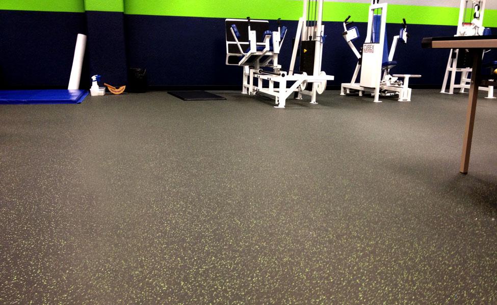 Rubber flooring miami fl floor matttroy for Commercial grade cork flooring