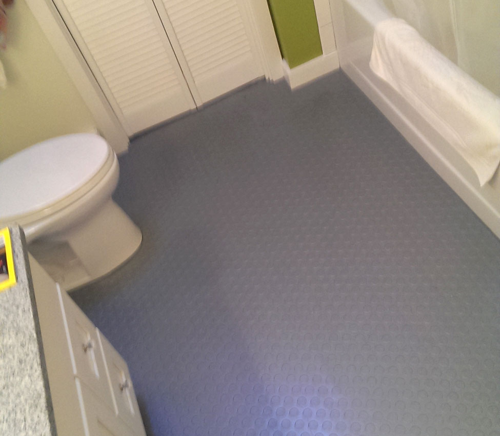Laying Vinyl Tiles In Bathroom: Customer Reviews: Coin Nitro Rolls