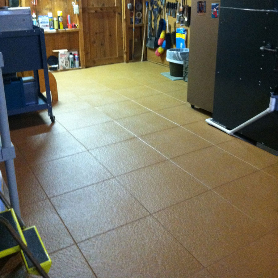 Customer reviews slate flex tiles rubberflooringinc customer dailygadgetfo Choice Image