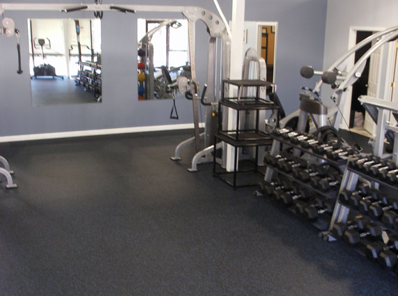 Mm strong rubber tiles best value gym floor tile