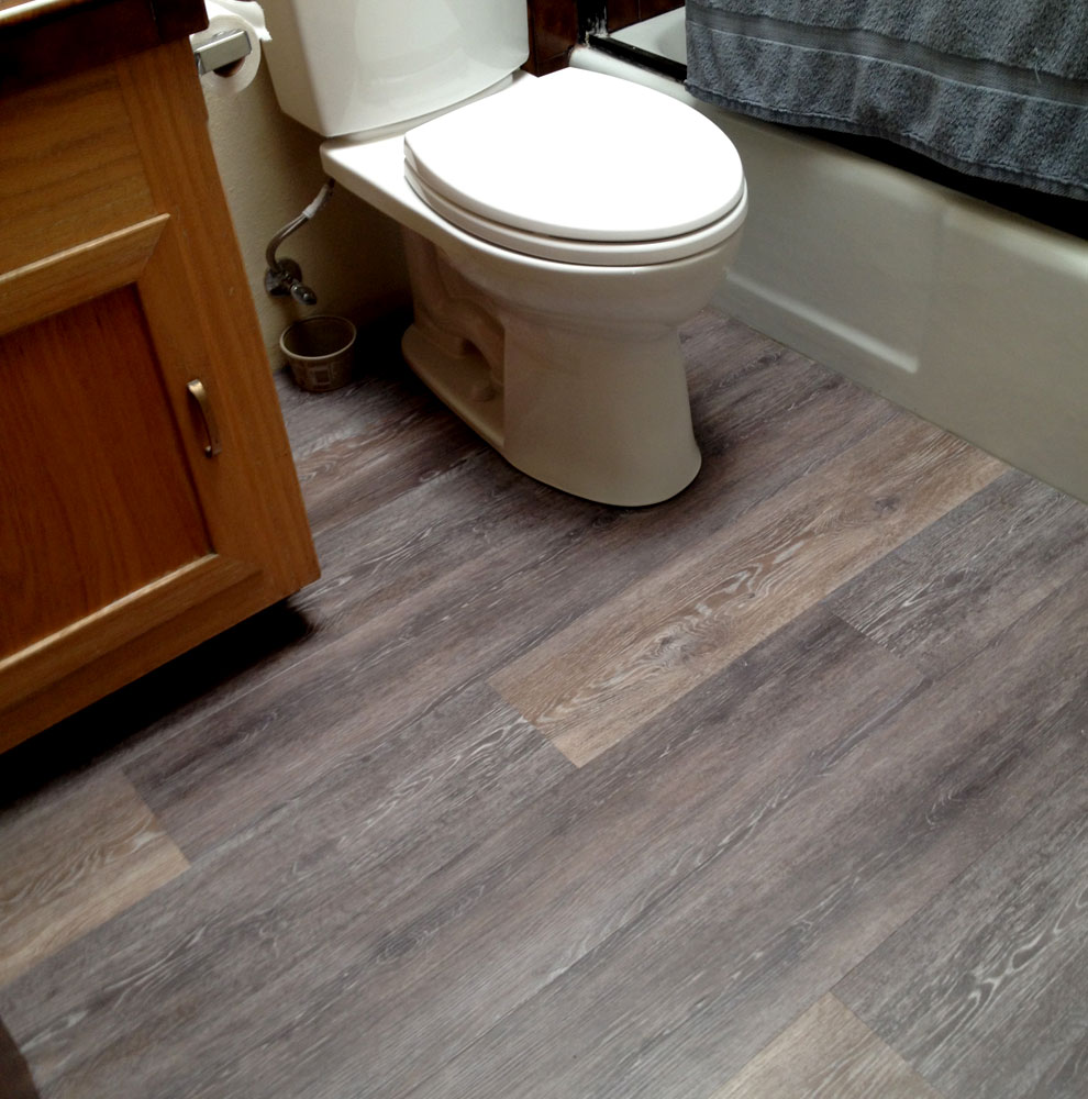 USFloors COREtec Plus 7 - Engineered Vinyl Flooring Planks