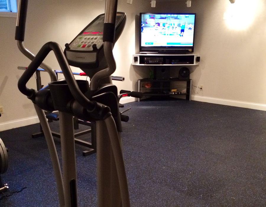 ... Strong Rubber Tiles Best Value Gym Floor Tile 2015 | Home Design Ideas