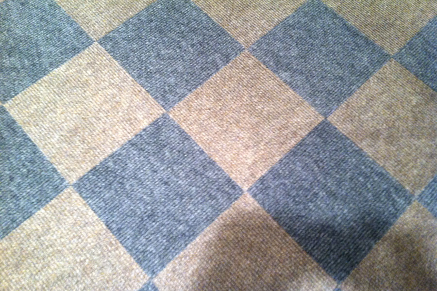 Cost to lay carpet